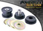 VW Golf Mk2 Rallye 85-92 Powerflex Black Rear Beam Mounting Bushes PFR85-260BLK